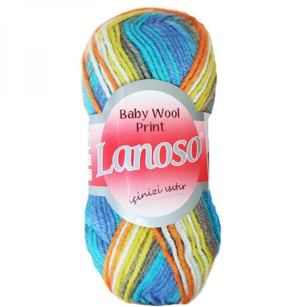 Baby wool 6100