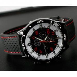 Фото Наручные часы  Мужские часы Street Racer GT Grand Touring