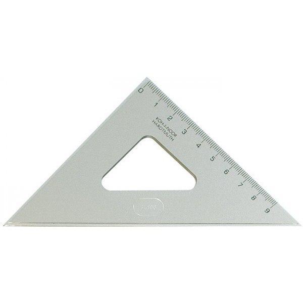 Треугольник-линейка