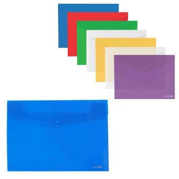 Папка-конверт , А4