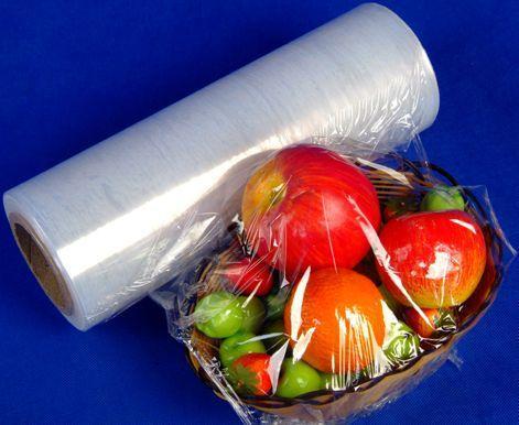 Пленка пищевая упаковочная (разные размеры и ЦЕНЫ, см. подробнее)