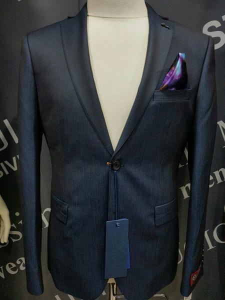 Фото Пиджаки, Пиджаки Турция Классический мужской пиджак молодежный