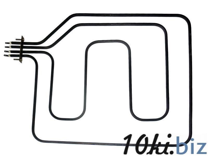 ТЭН B3-181/190-7,5-6,5/2,4.4T220 для плит АВАТ - в духовку Запчасти для кухонных плит в России