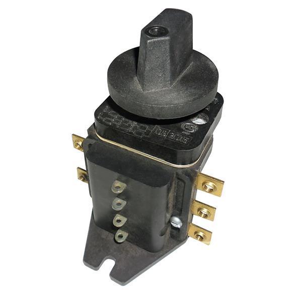 Переключатель ТПКП-25А (ППКП) для промышленных плит