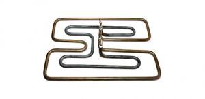Фото Запчасти для торг-оборудования, Запчасти для промышленных плит Комплект ТЭНов для конфорок КЭ-12/3,0 промышленных плит