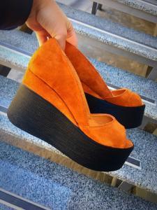 Фото Взуття Босоніжки ХІт