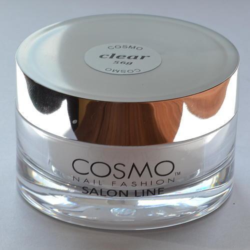 COSMO Гель UV Clear прозрачный 56мл