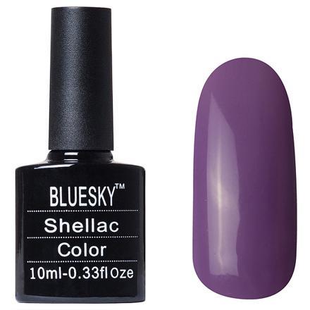 Bluesky гель-лак №80548 Lilac Longing