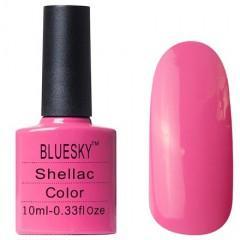 Bluesky гель-лак №80519 Hot Pop Pink.