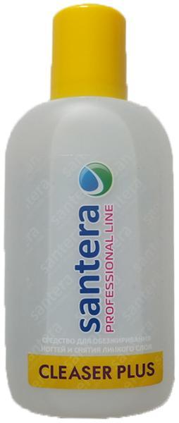 Жидкость для обезжиривания и снятия липкого слоя с ногтей 150мл