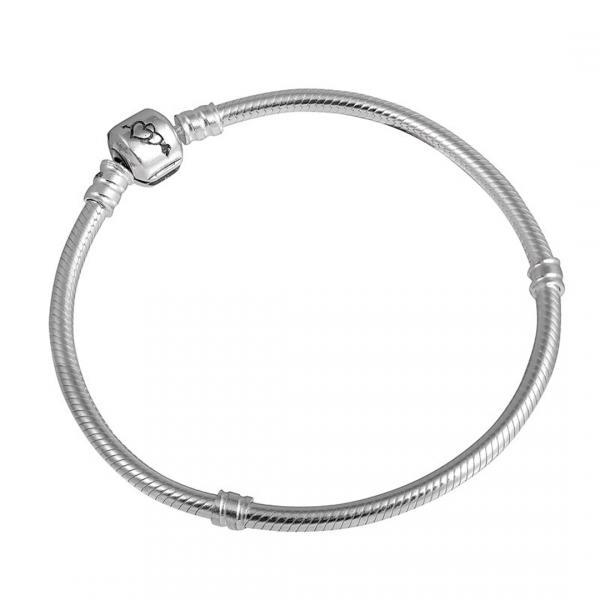 Серебрянный браслет Silvex925 модели 701/19,5