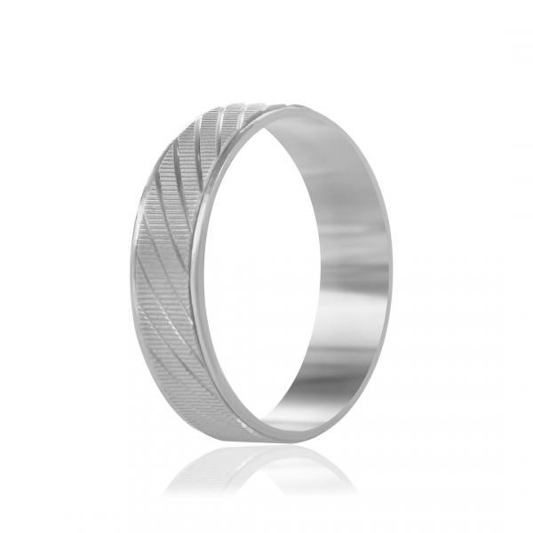 Серебряное кольцо Silvex925 18.7 мм модели К2/807-М
