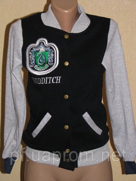Университетская куртка