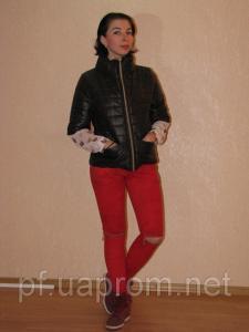 Фото Куртка женская Куртка с женская