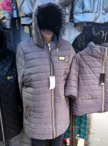 Фото Куртка женская Куртка тёплая