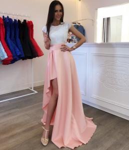 Фото Максі плаття Максі спідниця, костюм