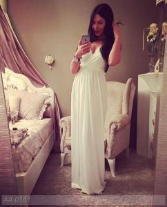 Фото Максі плаття Плаття у грецькому стилі
