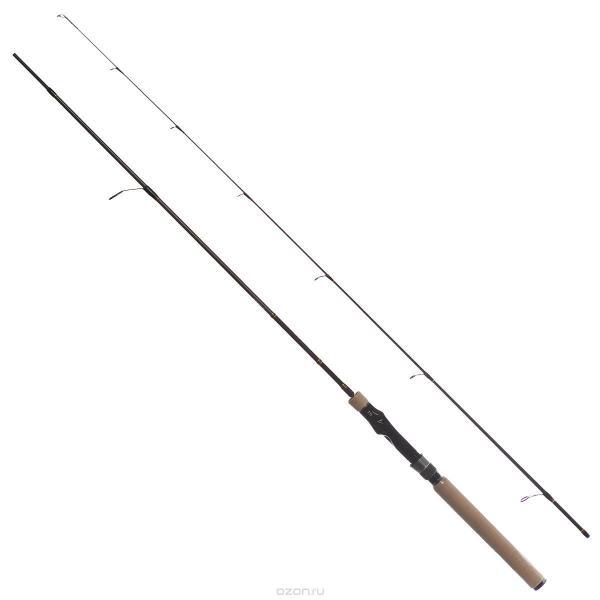 """Спиннинг Daiwa """"Sweepfire """", 2,4 м, 8-35 г"""