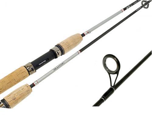 Спиннинг Daiwa Sweepfire New 2.4 м. 15-40 гр