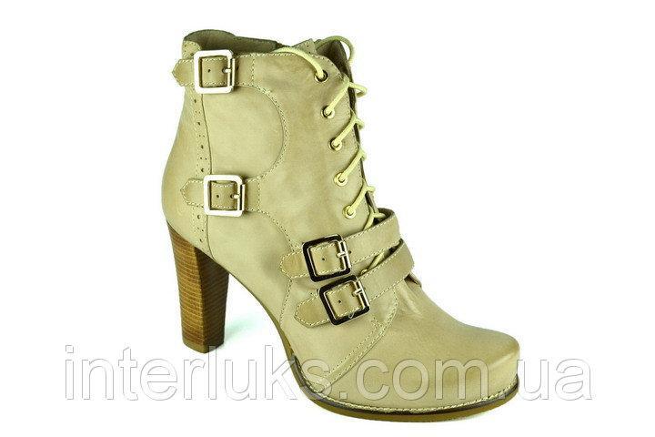 Модельные ботинки Vitto Rossi