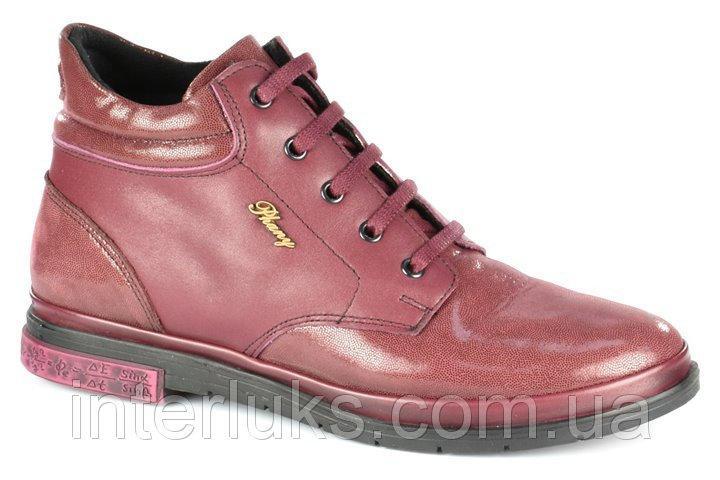Повседневные ботинки Phany