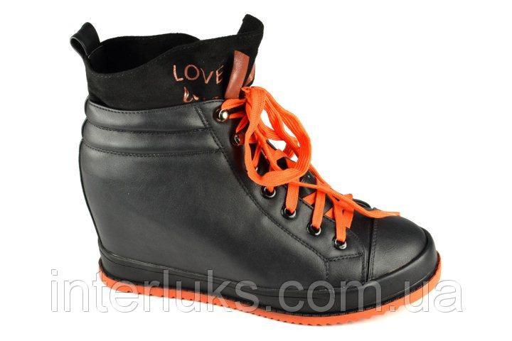 Повседневные ботинки Sorte Felice