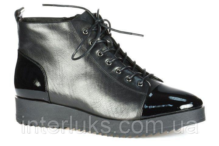 Повседневные ботинки Vitto Rossi