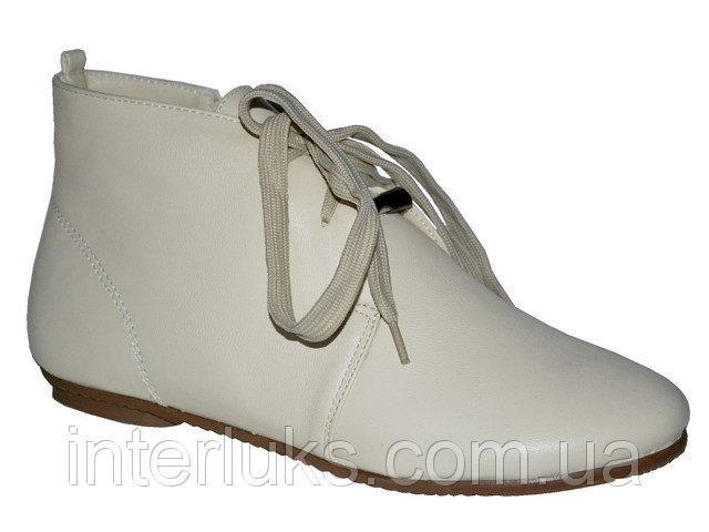 Ботинки Isabell