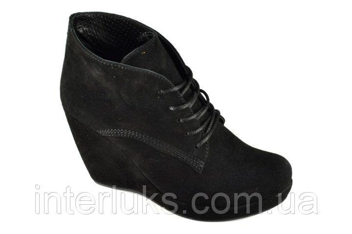 Модельные ботинки Avangard