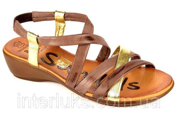 Босоножки Oh! My Sandals