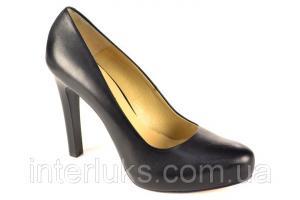 Фото Модная обувь 2016-2017, Обувь женская, Туфли женские Модельные туфли Badura