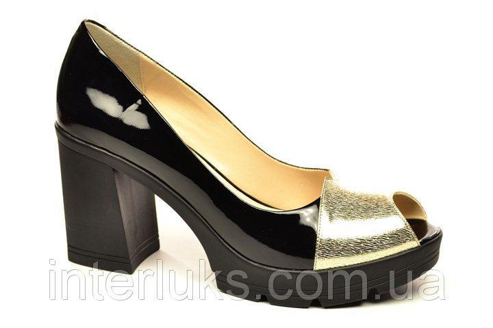 Модельные туфли Guero