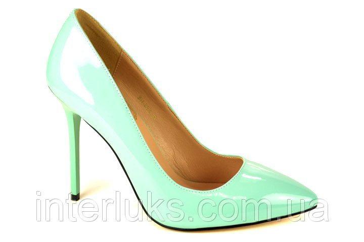 Модельные туфли La Vida