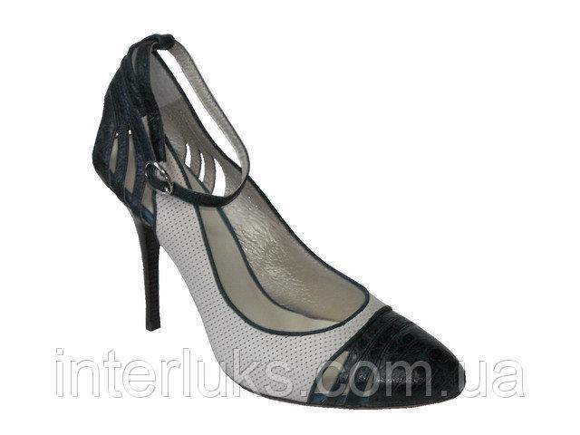 Модельные туфли Vitto Rossi