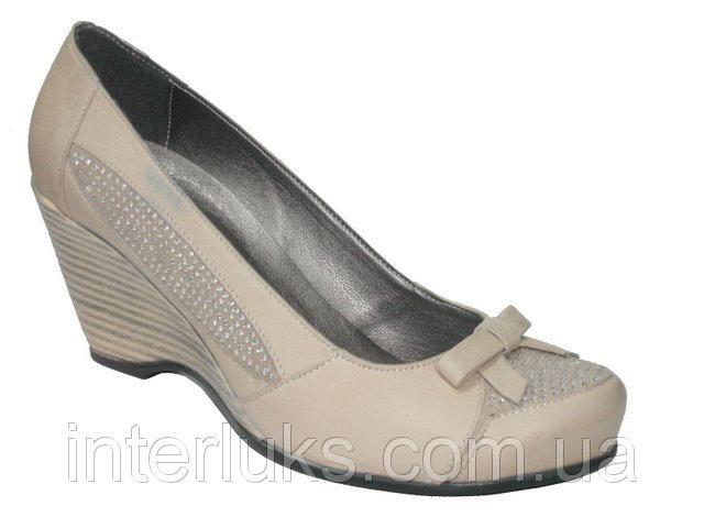 Повседневные туфли Yussi