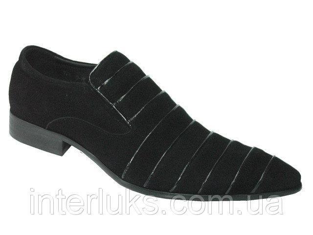 Модельные туфли Atriboots