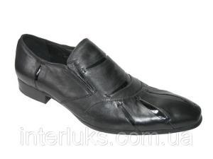 Фото Модная обувь 2016-2017, Обувь мужская, Туфли мужские Модельные туфли Atriboots