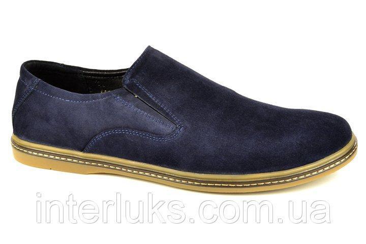 Модельные туфли BoxCo