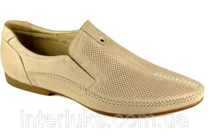 Модельные туфли Carlo Delari