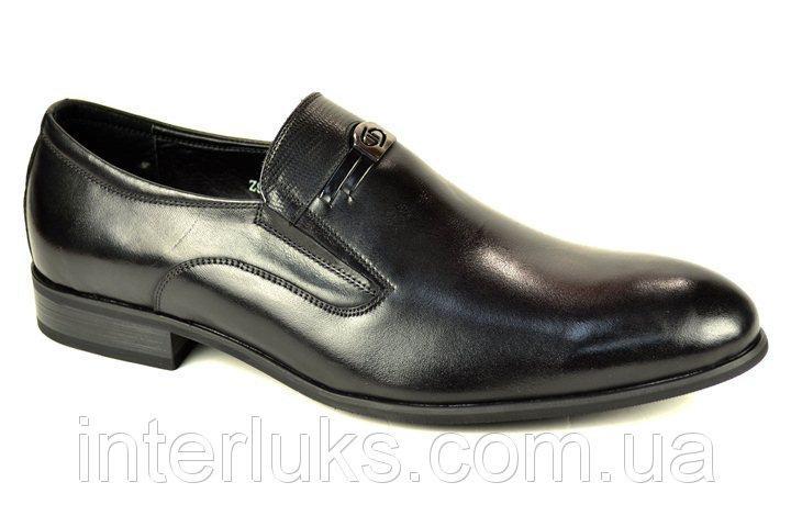 Модельные туфли Diloce Jospan