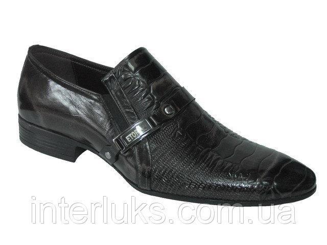Модельные туфли Etor
