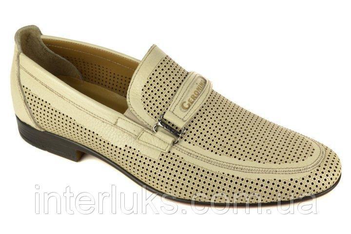Модельные туфли Geronimo