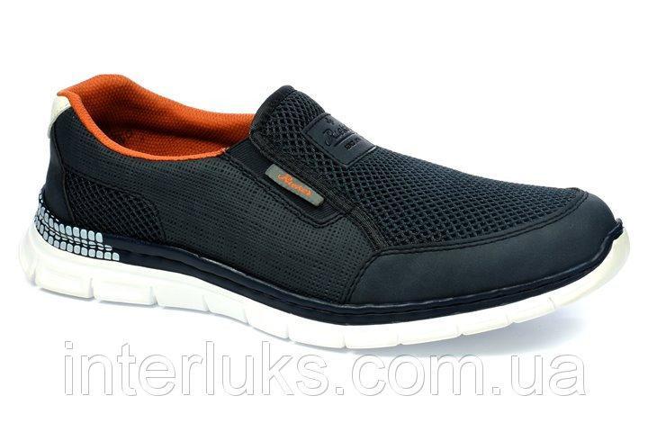Спортивные туфли Rieker
