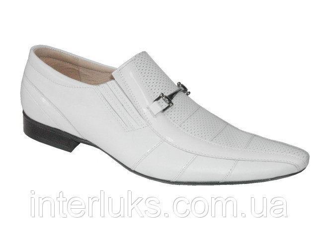 Модельные туфли Tapi