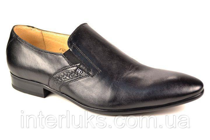Модельные туфли Rondo