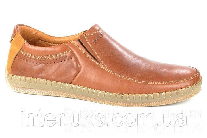 c10cc89c2 Повседневные туфли Badura - Туфли мужские купить с фото и ценами на ...
