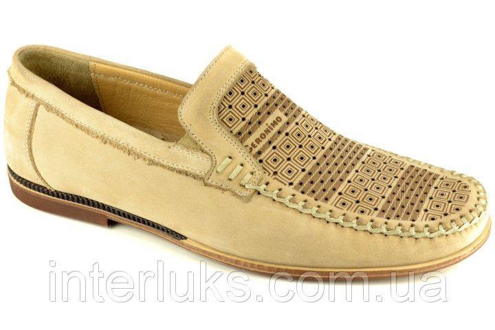 Повседневные туфли Geronimo