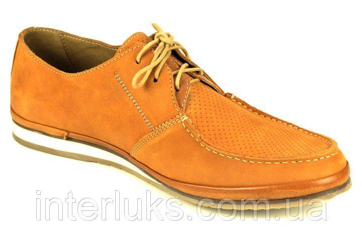 Повседневные туфли Nik