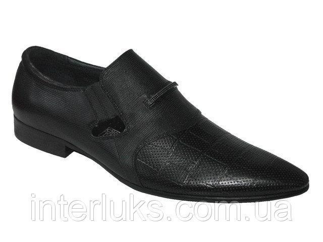 Модельные туфли Roberto Paulo