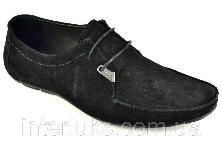 Повседневные туфли Strado